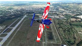Extra 330 Equipe de Voltige de l'Armée de l'Air Image Flight Simulator 2020