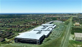 Moffett On Main Lifestyle Centre - Port Elizabeth Microsoft Flight Simulator