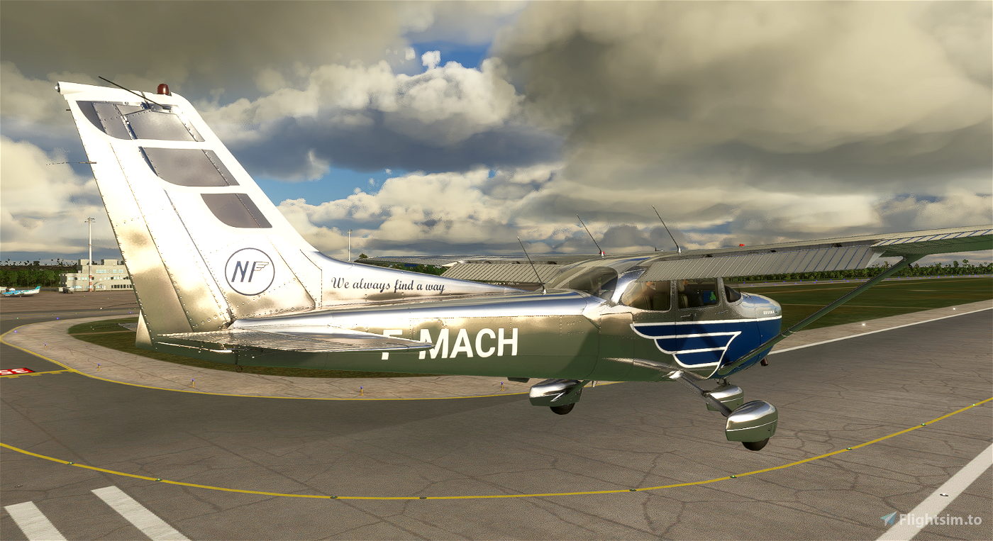 C172 Mach Pack (for G1000 & Classic)