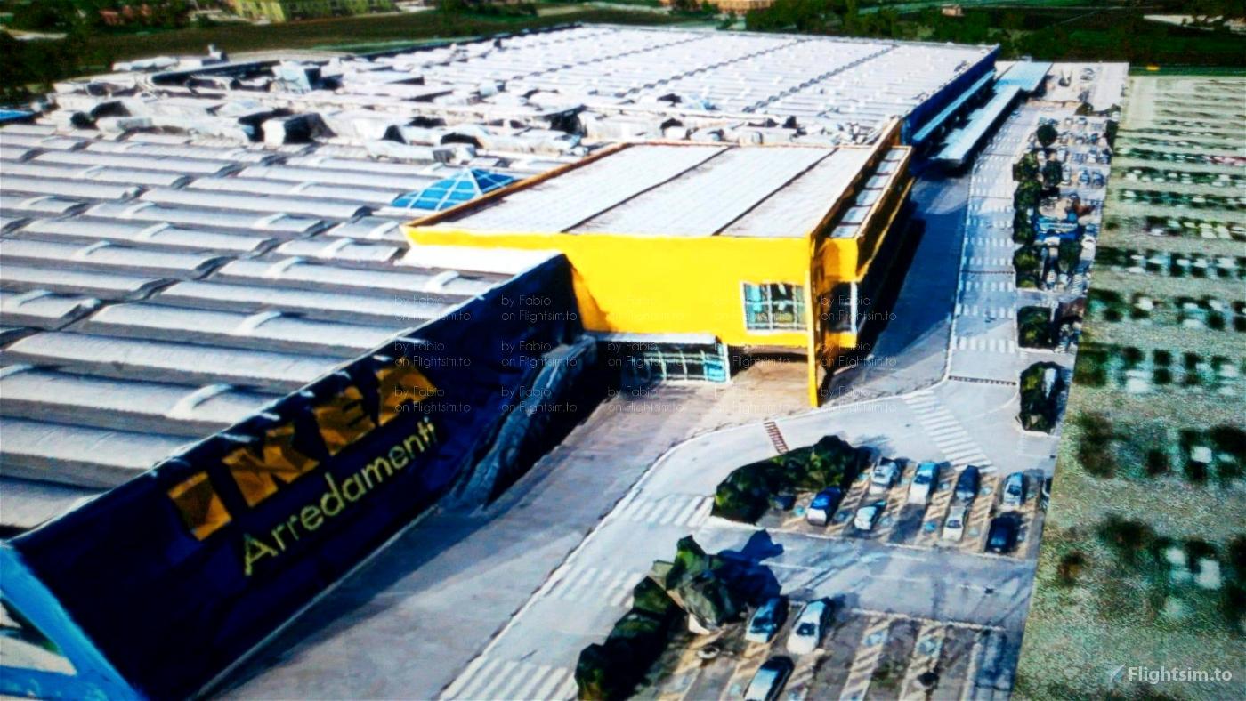IKEA Napoli