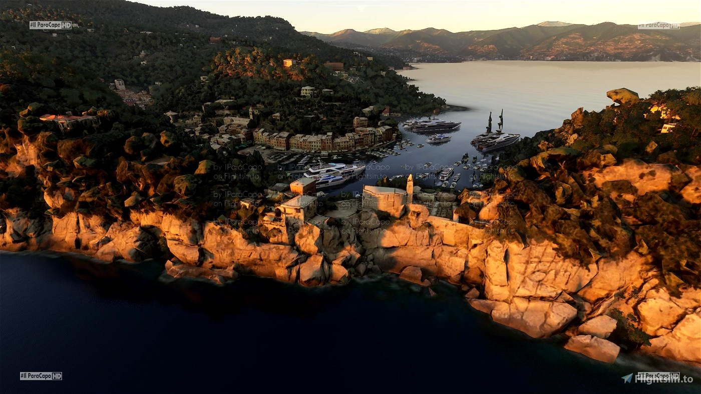 Italy - Portofino