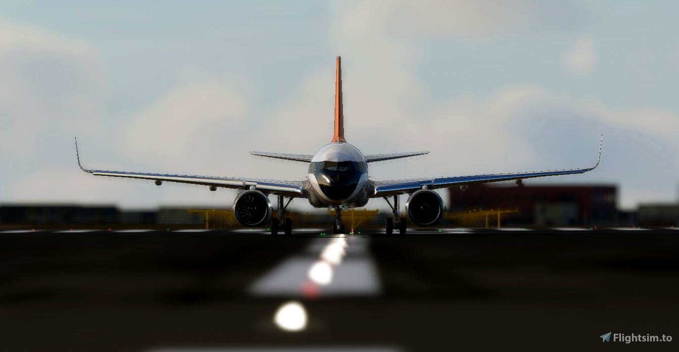 South African Airways Retro 1
