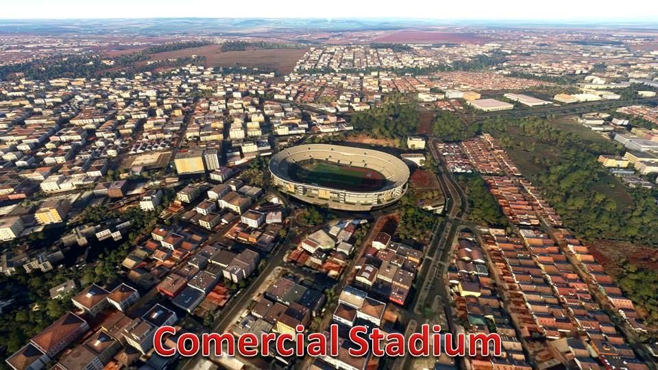 SBRP - Ribeirão Preto - Brazil