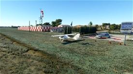 LISW Campo Volo San Felice Microsoft Flight Simulator
