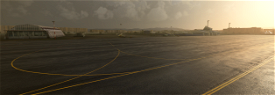 URMN (Nalchik) Microsoft Flight Simulator