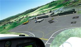 Bauerfield International NVVV - Port Vila - Efate - Vanuatu Microsoft Flight Simulator