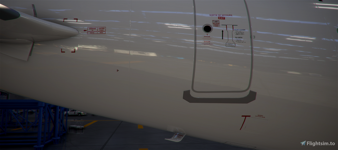 A320Neo Air France Montreuil Edition (based on F-GKXH)