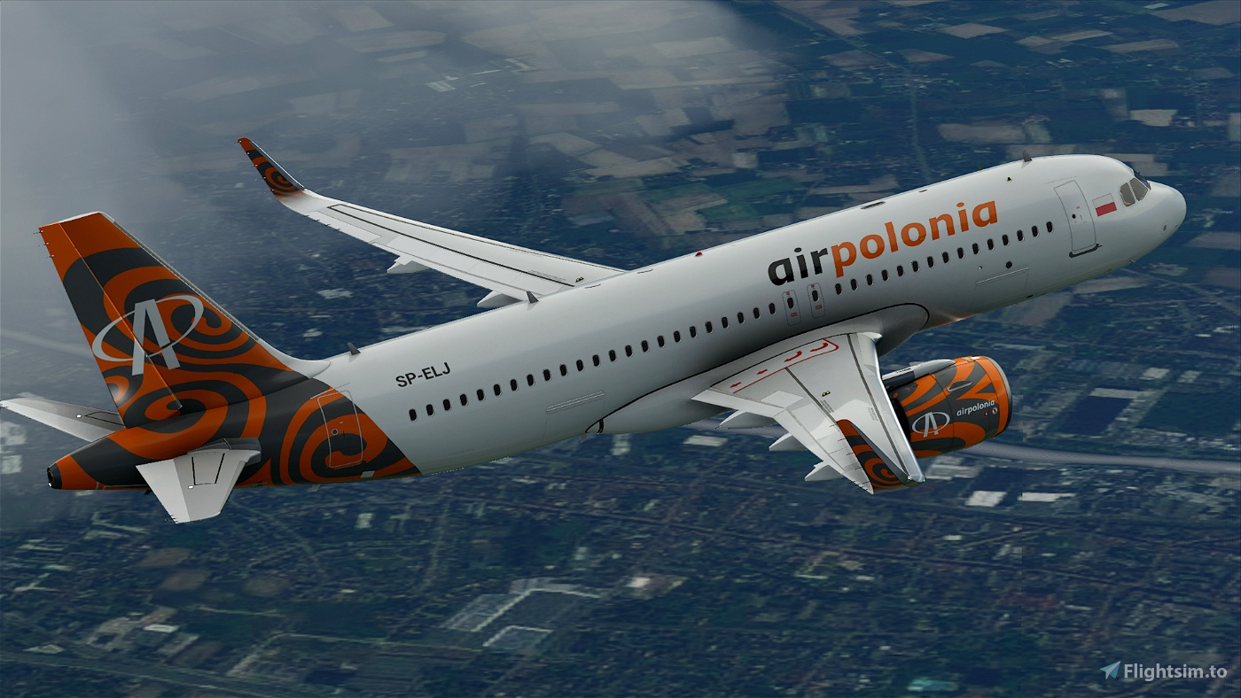 Air Polonia [patch 5]
