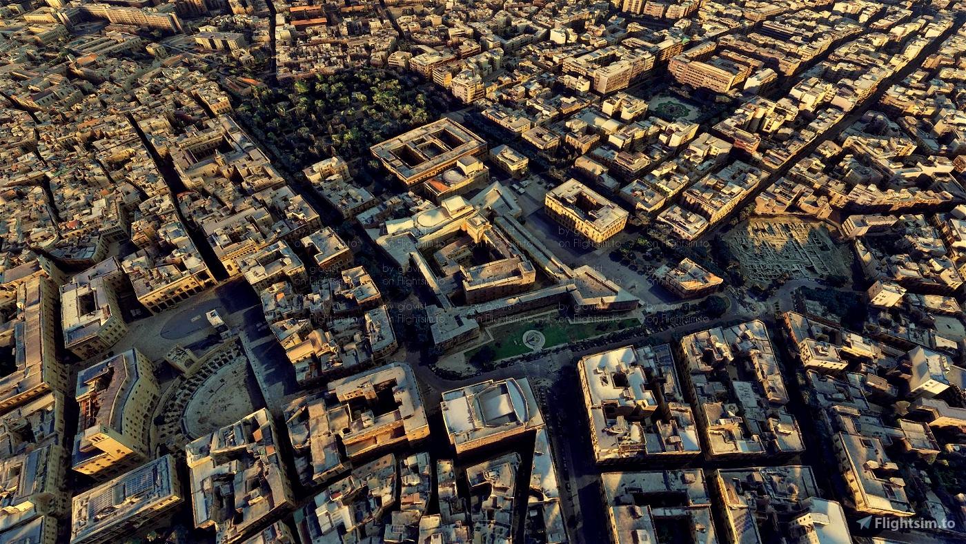 Italy - Lecce