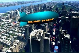 TIMES SQUARE NYC  Microsoft Flight Simulator