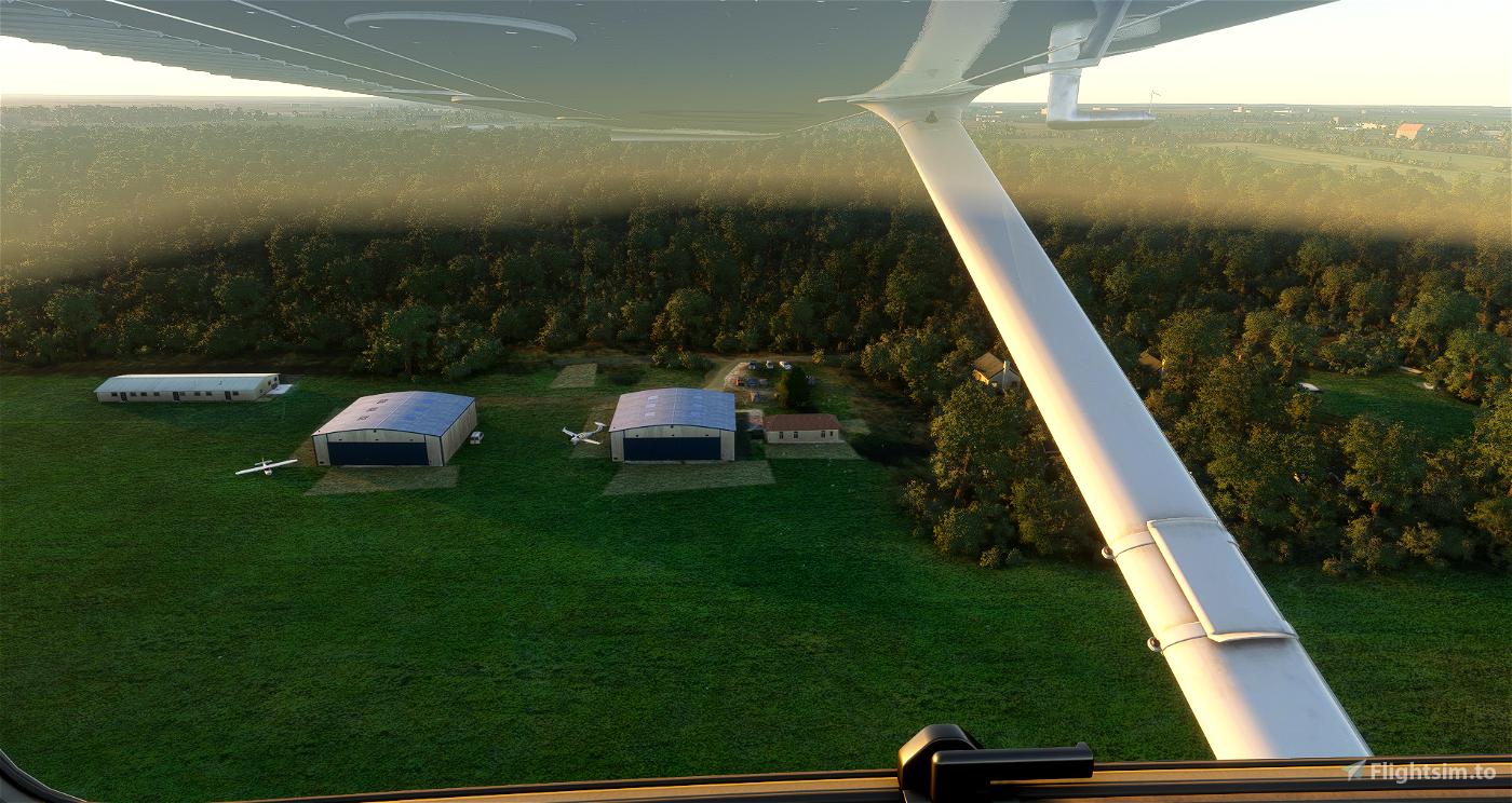 EKBH - Bolhede Glider Field