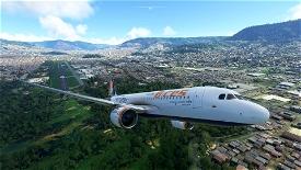 ACES Image Flight Simulator 2020