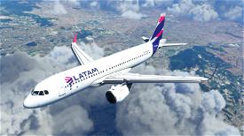 All my A320 NEO's Liveries (Update Fix)  Image Flight Simulator 2020