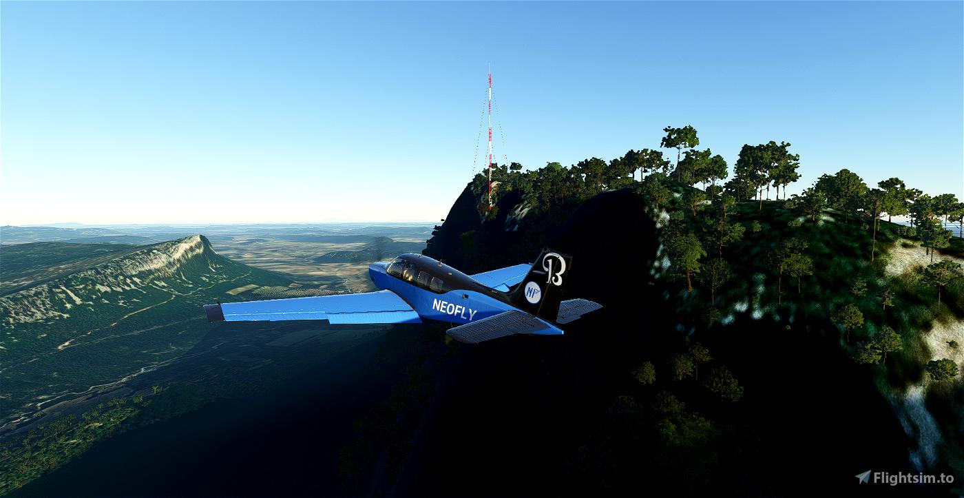 Bonanza Neofly (4K Updated)