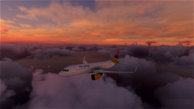 Fly Armenia Airways Image Flight Simulator 2020