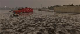 Tok Junction Airport, Alaska Image Flight Simulator 2020
