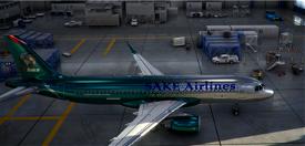 A320 SakeSimu Image Flight Simulator 2020
