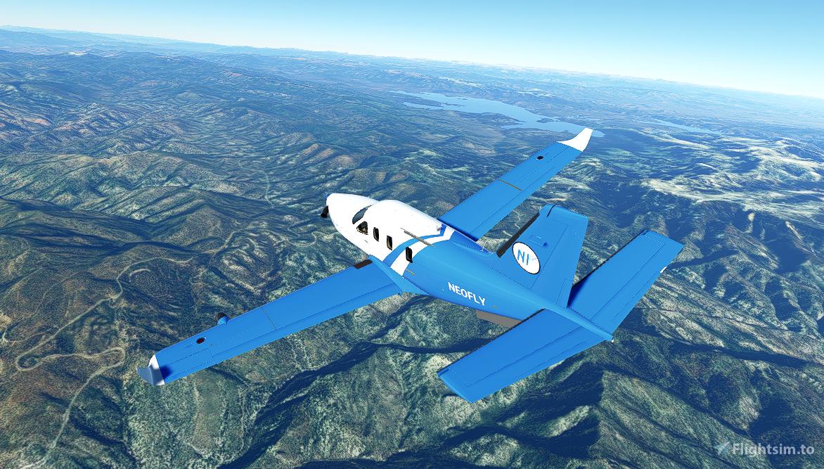 TBM 930 Neofly