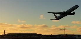 Virgin Atlantic (G-VSPY)  Image Flight Simulator 2020