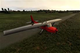 Cessna 152 X Series (8 Colours) [v1.10.7.0 compliant] Image Flight Simulator 2020