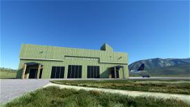 KMMH    Mammoth Yosemite Airport Microsoft Flight Simulator