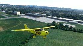 Cessna 172 Classic/AS1000 livery - ADAC- WDR Image Flight Simulator 2020