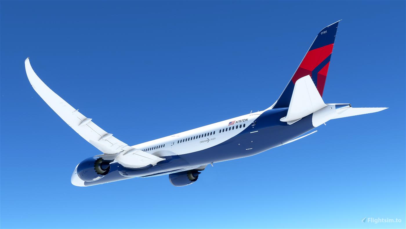 Delta ALT (8k)