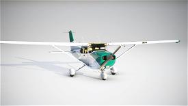 Cessna 172SP G1000 - Livery Pack Image Flight Simulator 2020