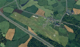 EDCW - Wismar - Germany Microsoft Flight Simulator