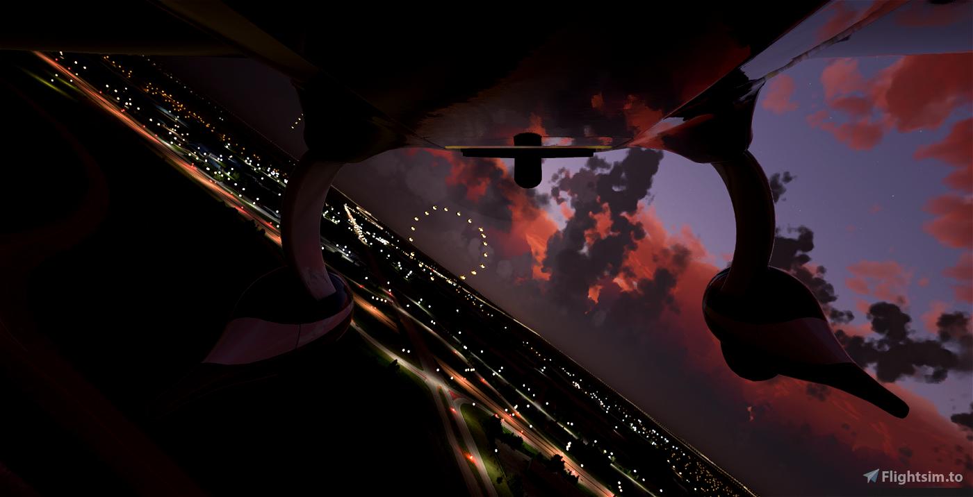 Halloween Air Race Special (Oshkosh)