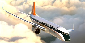 South African Airways Retro 1 Image Flight Simulator 2020