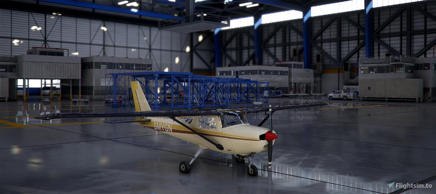 Cessna 152 X Series (8 Colours) [v1.10.7.0 compliant]