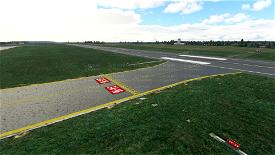 EICK Cork International Airport Microsoft Flight Simulator