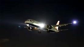 A321 Lights fix V.20 Image Flight Simulator 2020
