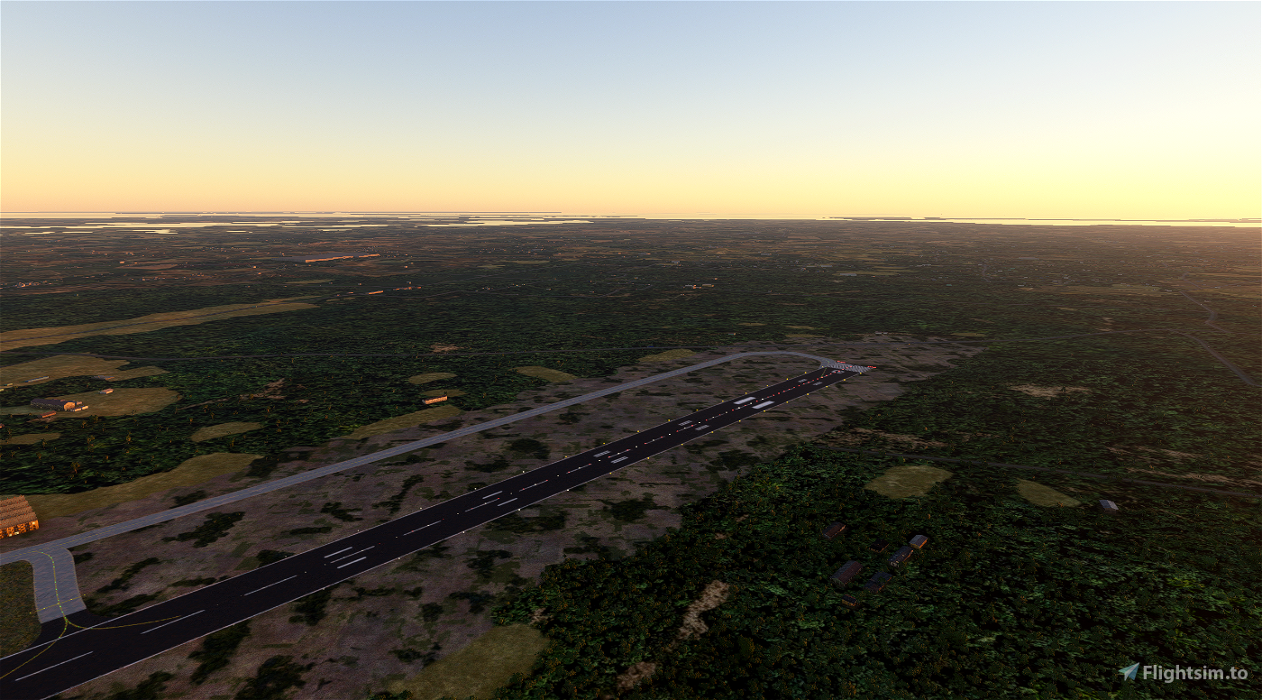 VCCJ AIRPORT JAFFNA SRI LANKA