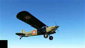 XCub ALAT Image Flight Simulator 2020
