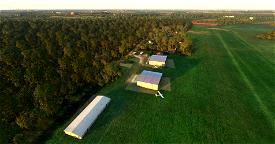 EKBH - Bolhede Glider Field Microsoft Flight Simulator