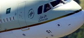 Saudia [patch 5] Image Flight Simulator 2020