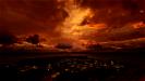 Halloween Creepy Weather Preset Image Flight Simulator 2020