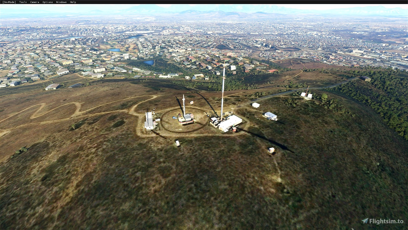 Cape Town Tech Towers(Plattekloof)