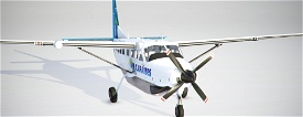 Air Caraibes 208B Image Flight Simulator 2020