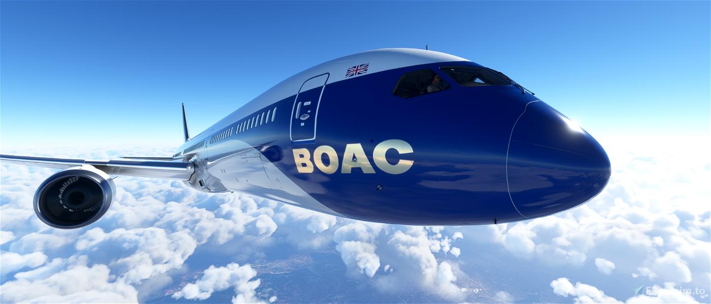 B787 BOAC   8K