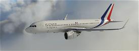 A320neo ETEC Variation#1 Image Flight Simulator 2020
