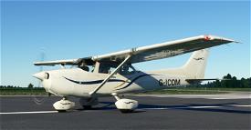Alouette Flying Club C172
