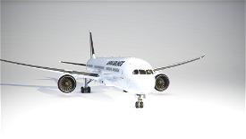 Boeing 787-10 Japan Airlines JA872J Image Flight Simulator 2020