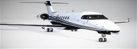 Longitude Livery Gr8  Microsoft Flight Simulator