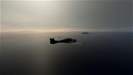 DA62 MPP Gray Liveries Image Flight Simulator 2020