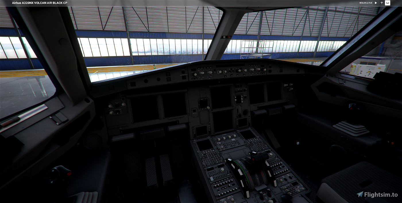 VOLCAN AIR A320neo