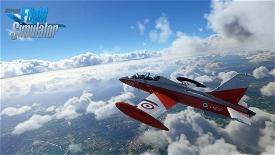 Aermacchi MB-339 - Sound mod Microsoft Flight Simulator