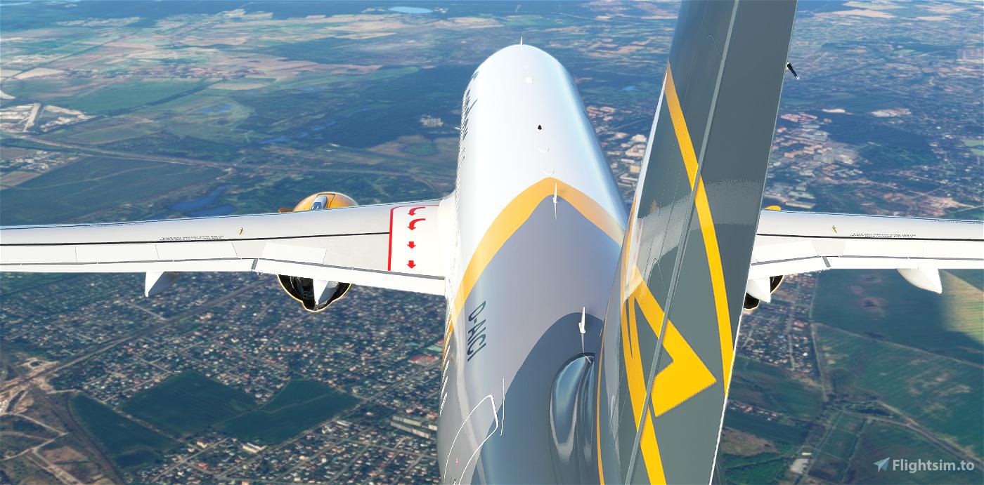 A320neo CONDOR